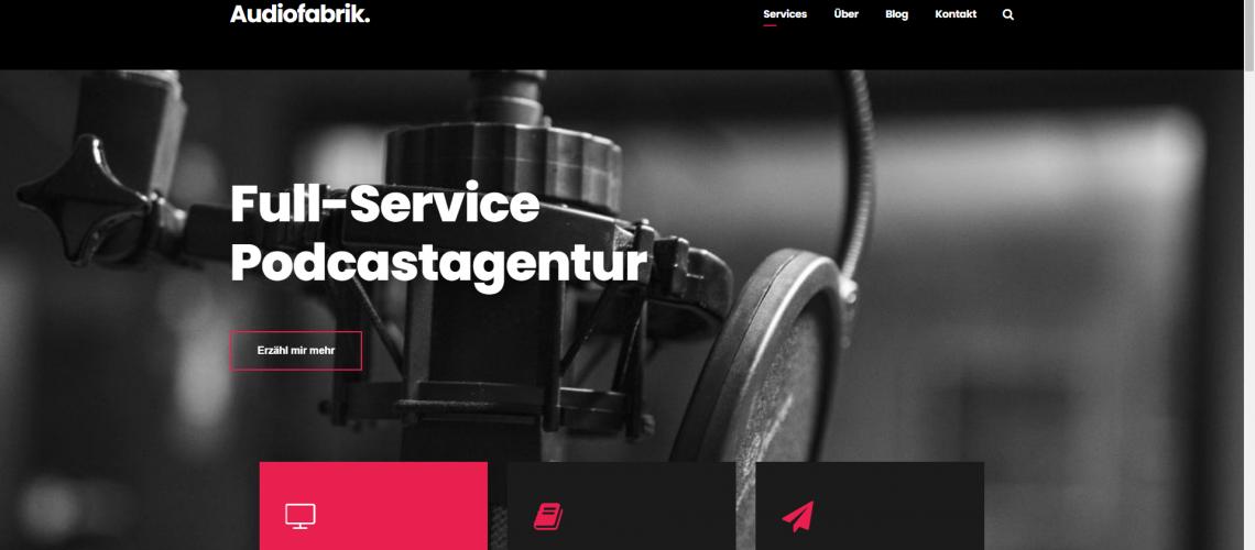 audiofabrik